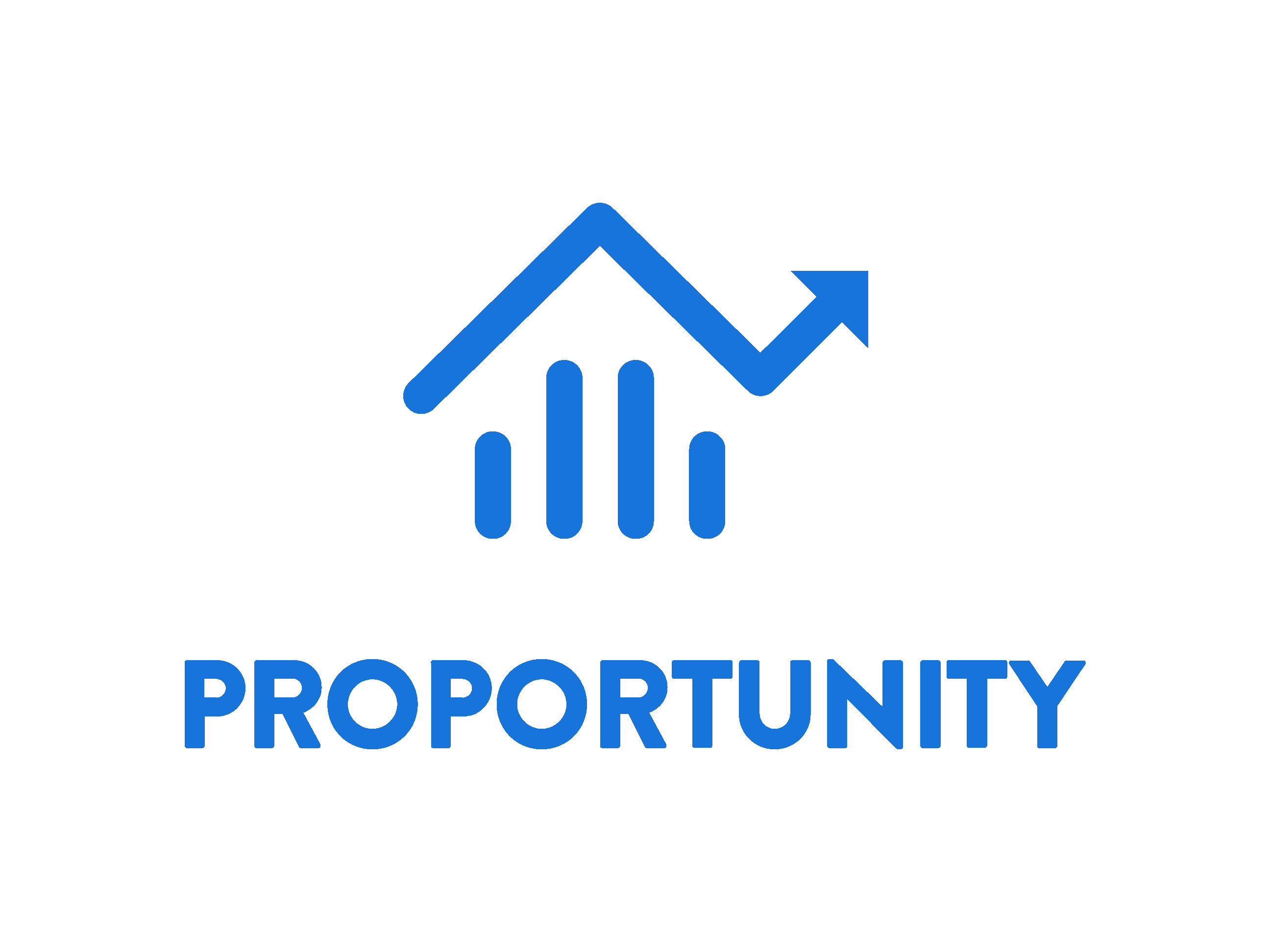 Logo of PropTech startup Proportunity